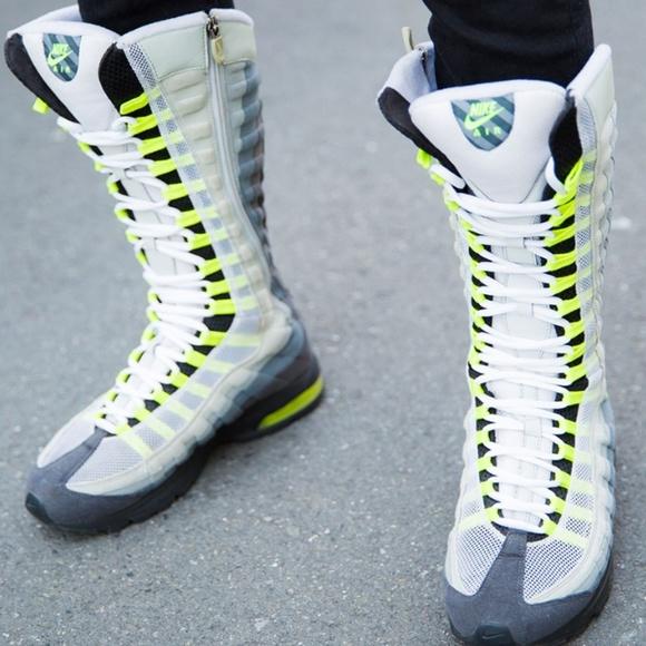 newest 04e93 aa316 ... Airmax 95 Zen Venti boot sz 9. Nike. M 5c50f6353c9844e74acc9453.  M 5c50f66baa8770eb13d64b7a. M 5c50f67e6a0bb702347f3be8.  M 5c50f71b194dada373eaba74